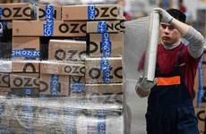 Tập đoàn bán lẻ Ozon của Nga sẽ niêm yết tại sàn chứng khoán Mỹ