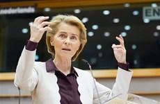 Lãnh đạo Liên minh châu Âu nỗ lực thúc đẩy cạnh tranh của khối
