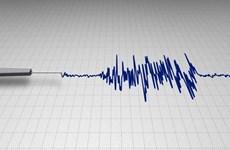 Động đất lớn có độ lớn 6 xảy ra ở ngoài khơi của Nhật Bản