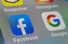 CEO Facebook, Twitter, Google chuẩn bị điều trần trước thượng viện Mỹ