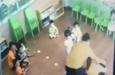 Lào Cai: Rà soát lại toàn bộ quy trình đón, trả trẻ ở cơ sở giáo dục
