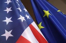 Người dân châu Âu ngày càng hoài nghi Hợp tác xuyên Đại Tây Dương