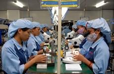 Quảng Ninh đưa công nghiệp chế biến, chế tạo trở thành trụ cột chính