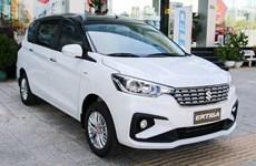 """Cục Đăng kiểm yêu cầu Suzuki Việt Nam báo cáo xe Ertiga bị """"hụt hơi"""""""
