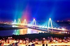 """Khát vọng """"Rồng bay"""": Thủ đô Hà Nội trên con đường vươn tầm cao mới"""