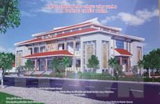 Tuyên Quang: Ông Trần Quốc Vượng dự khởi công Bảo tàng Tân Trào