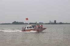 Bão số 7 gây gió giật cấp 11 ở vùng biển Bắc Bộ và Bắc Trung Bộ