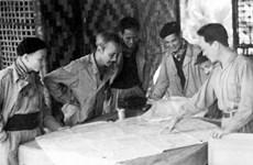 Tầm nhìn chiến lược của Đảng trong Chiến dịch Biên giới Thu Đông 1950