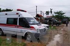Vụ Thủy điện Rào Trăng 3: Đưa 19 người về bệnh viện, 1 người tử vong