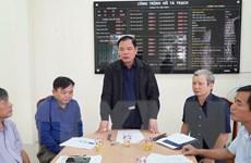 Thừa Thiên-Huế: Tập trung cứu trợ người dân trong vùng thấp trũng