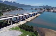 Chuyên gia: Cấp thiết đưa dự án hầm Hải Vân 2 vào khai thác