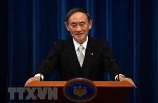 Nhật Bản công bố nội dung chuyến thăm Việt Nam của Thủ tướng Suga