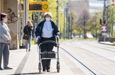 Đức chi gần 1.500 tỷ euro để ứng phó với dịch bệnh COVID-19