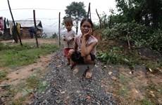 Sạt lở ở Hướng Hóa: Người Vân Kiều tiếc thương các chiến sỹ gặp nạn