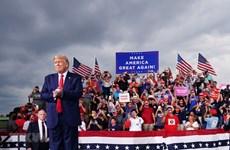Bầu cử Mỹ: Điều chỉnh quy định cho cuộc tranh luận cuối cùng
