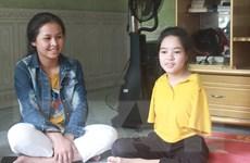 Y Julie - Cô gái khuyết tật 2 tay bẩm sinh bước chân vào đại học