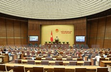 Nâng cao hiệu quả ký kết và thực hiện các thỏa thuận quốc tế