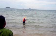 Tìm thấy thi thể 2 người đuối nước ở lòng hồ thủy điện La Hiêng