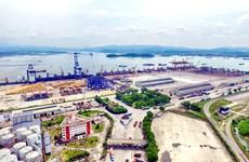 Quảng Ninh đặt mục tiêu thu hút 2 tỷ USD đầu tư vào khu công nghiệp