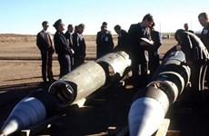 Nga kêu gọi NATO nghiên cứu kỹ đề xuất của Tổng thống Putin về INF