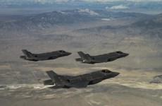 Mỹ thúc đẩy bán máy bay F-35 cho Các tiểu vương quốc Arab thống nhất