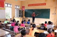 Huy động nguồn lực xã hội hỗ trợ trẻ em các xã đặc biệt khó khăn