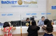 Theo đà thế giới, chứng khoán Việt Nam đảo chiều tăng điểm