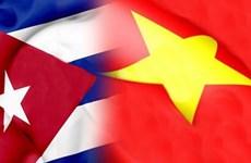 Tăng cường tình đoàn kết giữa thanh niên hai nước Việt Nam-Cuba
