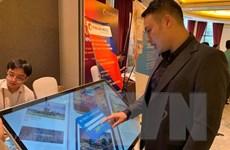 Xây dựng diện mạo mới cho du lịch: Thúc đẩy ứng dụng công nghệ