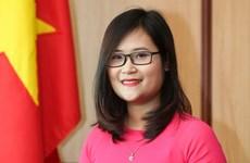 Giáo viên Việt Nam đầu tiên lọt tốp 10 giáo viên xuất sắc toàn cầu