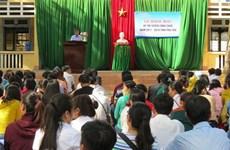 Vụ lộ đề thi công chức tại Phú Yên: Tiếp tục khởi tố thêm 8 đối tượng