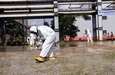 Lâm Đồng: Diễn tập ứng phó sự cố bức xạ và hạt nhân lần 3
