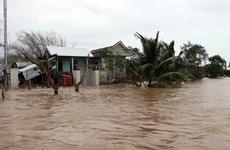 WB khuyến nghị Việt Nam cần hành động ngay trước thảm họa thiên tai