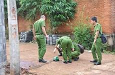 Đắk Lắk: Truy bắt đối tượng đâm chết tài xế xe ôm để cướp tài sản