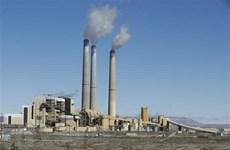 Các ngân hàng đưa ra cam kết mạnh mẽ để chống biến đổi khí hậu