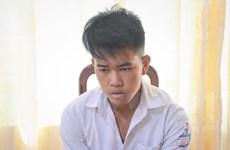 Lai Châu: Bắt quả tang đối tượng giấu 4kg thuốc phiện trong phòng nghỉ