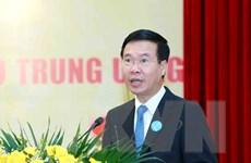 Ông Võ Văn Thưởng dự Ngày hội đoàn kết toàn dân tộc ở Bà Rịa-Vũng Tàu