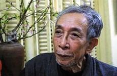 Nhà văn Kim Lân - Người am hiểu tinh tường cuộc sống người nông dân