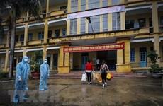Dịch COVID-19: Đưa hơn 290 công dân Việt Nam từ Malaysia về nước