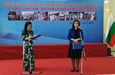 Đại sứ Bulgaria: Tôi rất ngưỡng mộ sức sống của người Việt Nam