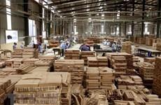Doanh nghiệp gỗ lấy lại đà tăng trưởng trong những tháng cuối năm