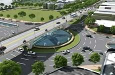 Phát triển hạ tầng dữ liệu xây dựng thành phố thông minh Đà Nẵng