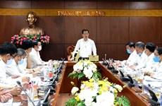Đà Nẵng sẽ tập trung quyết liệt xây dựng thành phố thông minh