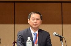 Việt Nam-Panama tăng cường mối quan hệ hữu nghị và hợp tác