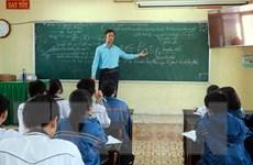 Chắp cánh ước mơ cho học trò chinh phục đỉnh cao tri thức