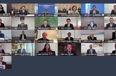 Nhìn lại 26 kỳ Hội nghị Cấp cao Diễn đàn hợp tác kinh tế châu Á-TBD