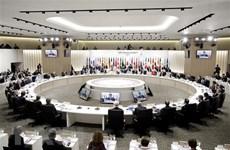 G20 quyết tâm dùng mọi công cụ hỗ trợ đà phục hồi của kinh tế toàn cầu