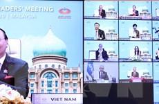 Tầm nhìn APEC sau năm 2020 phản ánh định hướng mà Việt Nam đặt ra