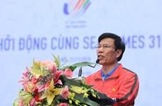 Chính thức đếm ngược 1 năm tới SEA Games 31 tại Hà Nội