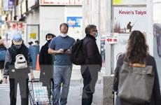 Canada kêu gọi dân hạn chế tiếp xúc, Mexico cân nhắc lệnh phong tỏa